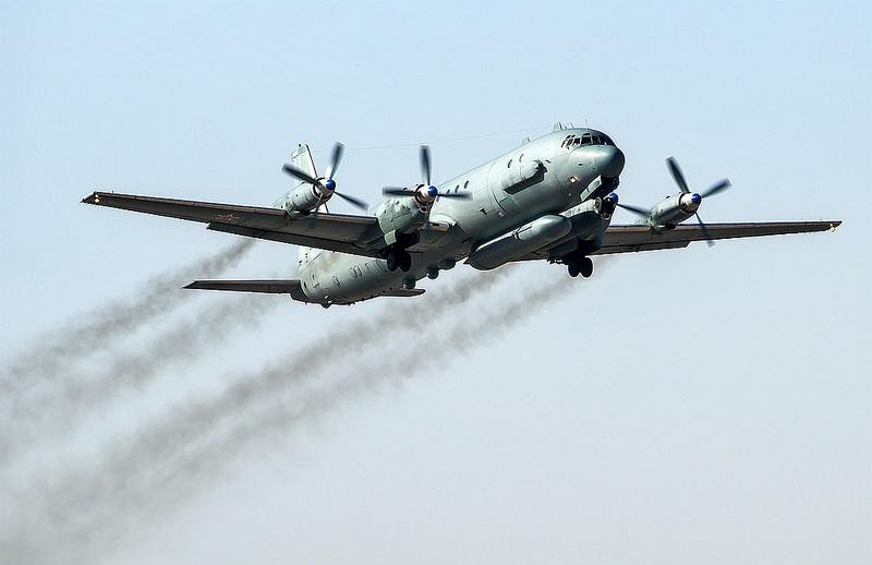 Главком ВВСИзраиля предоста…