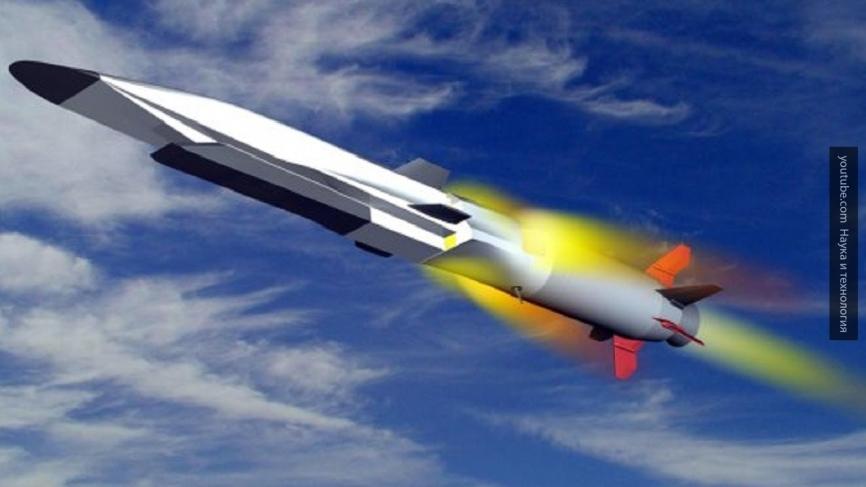 CNBC: разведка США узнала о «проблемах» при разработке гиперзвукового «Авангарда»