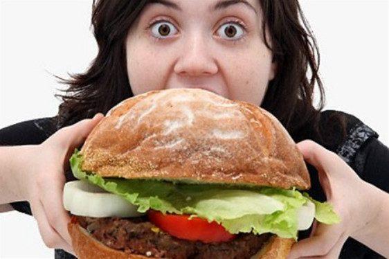 5 самых опасных пищевых привычек