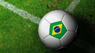 ЧМ-2014: мы ставим на Бразилию