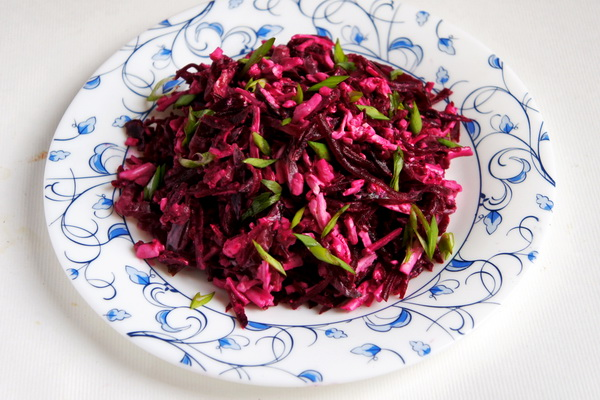 салат агата со свеклой рецепт с фото