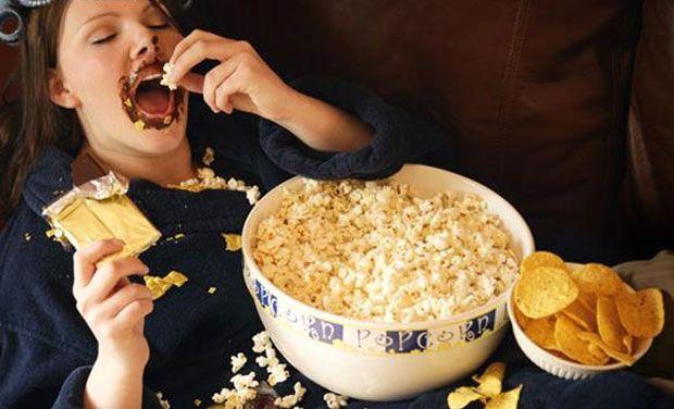 10 видов голода, которые вы должны научиться контролировать. Изображение номер 3