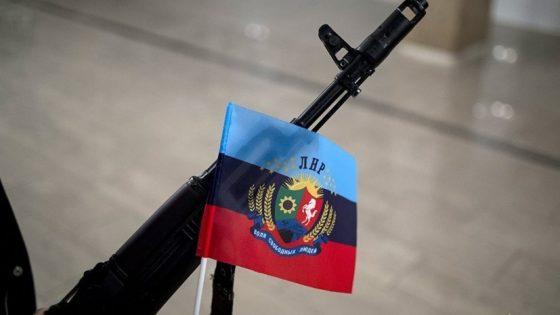 В ЛНР обнаружили пакет с взрывчаткой и гранатами