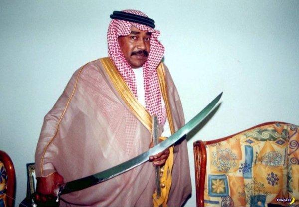 Россия должна взять пример с Саудовской Аравии. Канадский посол «давай до свидание».
