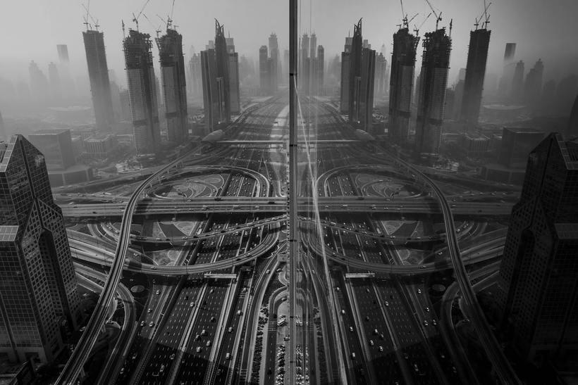 9 шедевральных фото, победивших в конкурсе National Geographic Travel Photographer