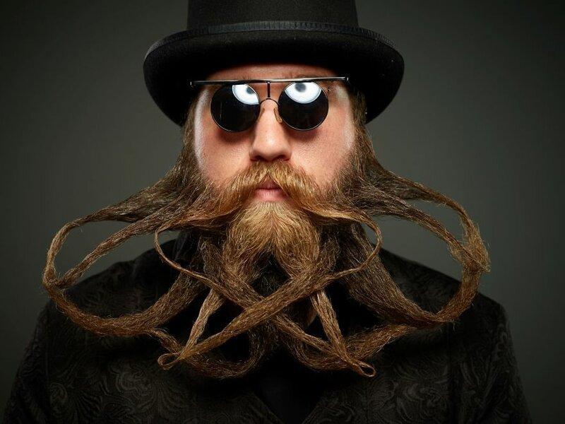 Лечебная борода врач, дантист, древность, заблуждения, история, медицина, суеверия