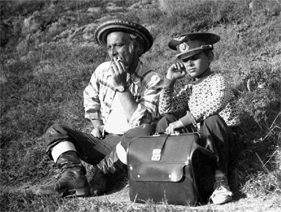 Племянник «Мимино» спустя 44 года, какой сейчас обаятельный грузинский мальчишка из советского прошлого история кино,кино,киноактеры,ностальгия,отечественные фильмы,СССР