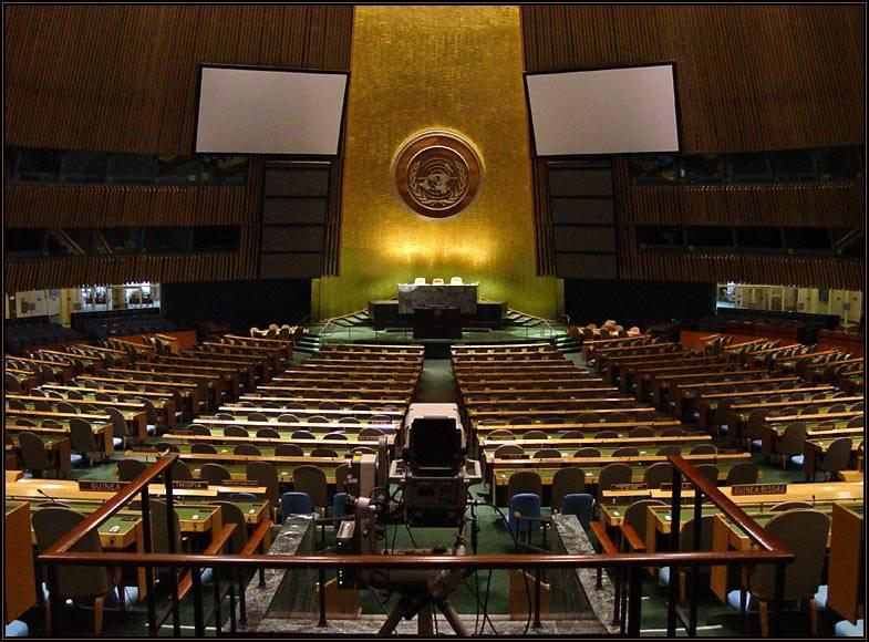 ООН превратилась в организацию разъединённых наций: вынесет ли уроки из пандемии?