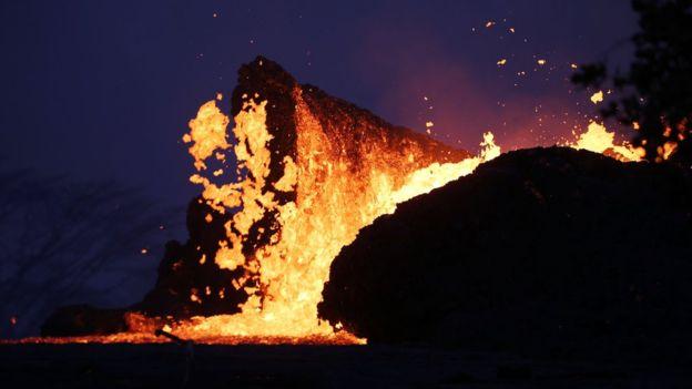 Насколько смертоносны вулканы