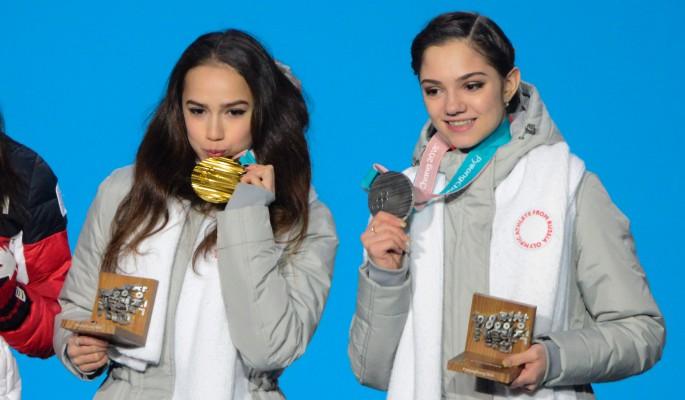 Заплатившую 800 миллионов Россию изощренно унизят на закрытии Олимпиады