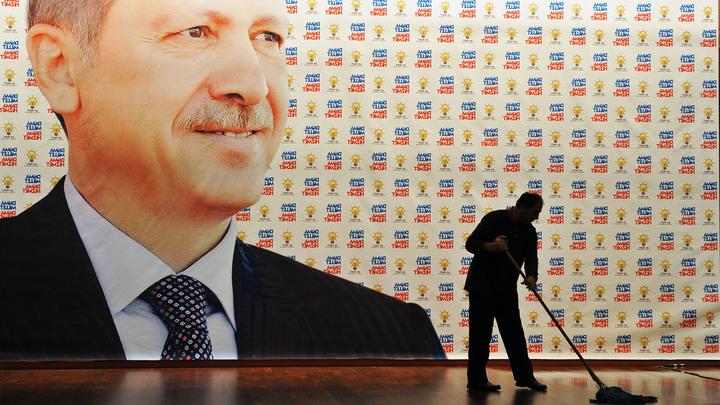 """""""Тюркское НАТО"""" у наших границ. Эрдоган перешёл в наступление на Россию геополитика"""