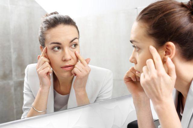 Как стереть морщины с лица. Эффективная гимнастика для красоты