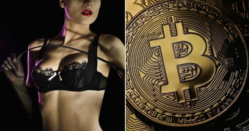 Биткоин мне в трусы: в Лас-Вегасе открылся первый стриптиз-клуб, который принимает криптовалюту