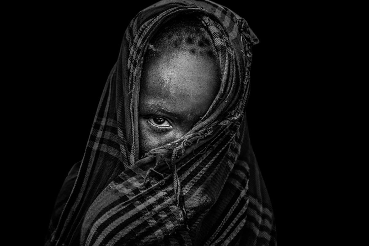 Победители Child Photo Competition 2018