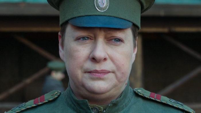 Преображение Марии Ароновой после похудения