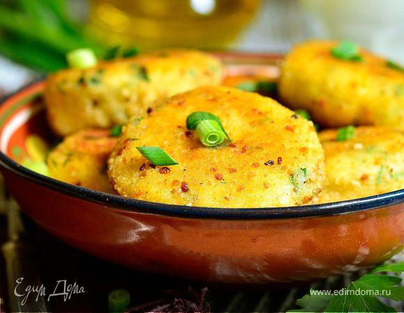 Вкусные блюда из картофеля: 7 простых рецептов овощные блюда,рецепты