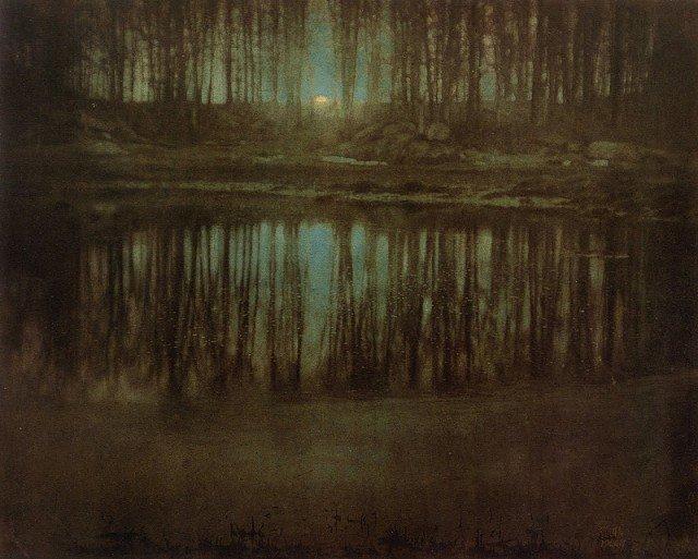 Первая цветная фотография. 1904 год история, ретро, фотографии