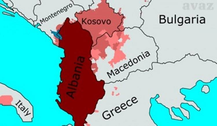 Белград и серпентарий единомышленников. Косово хочет часть Сербии геополитика