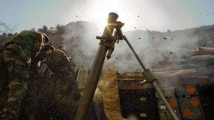 ВСУ нанесли удар по Горловке – повреждены многоквартирные дома