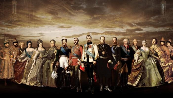 На что растрачивали государственную казну русские императоры: Соколиная охота, тысячи платьев и другие удовольствия