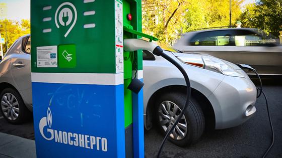 Владельцев экологичных машин хотят освободить от транспортного налога