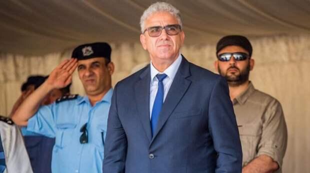 Радикалы продвигают Фатхи Башагу: он может возглавить ПНС Ливии геополитика,сирия