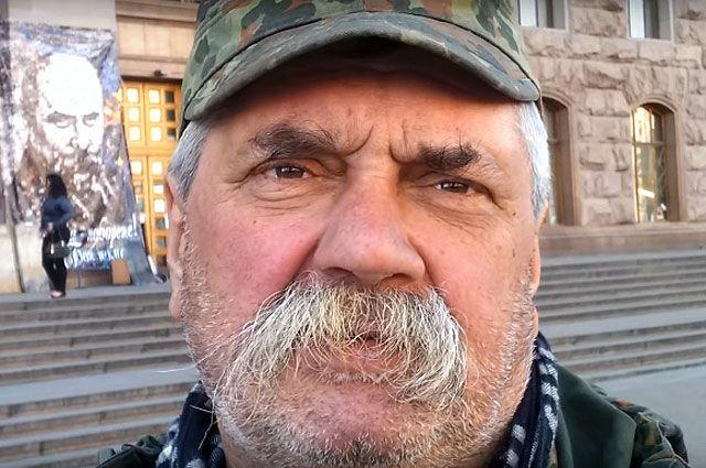 Конец Талибана. «Единственного бандеровца Севастополя» убил сожитель