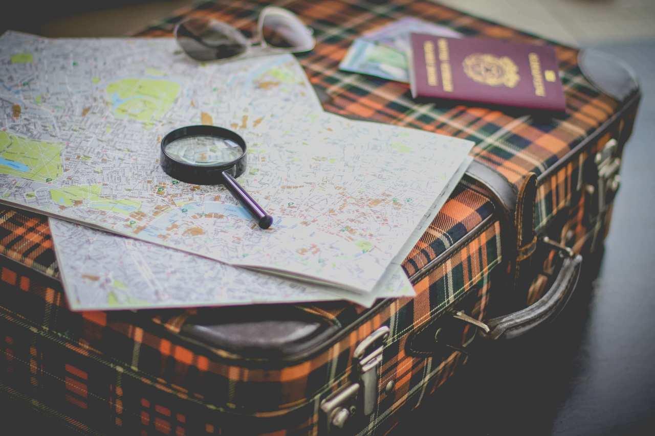 Выбираю мучительно: как решить, куда поехать