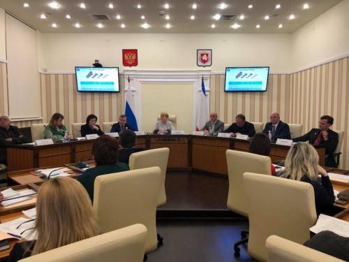 За прошлый год доходы крымск…