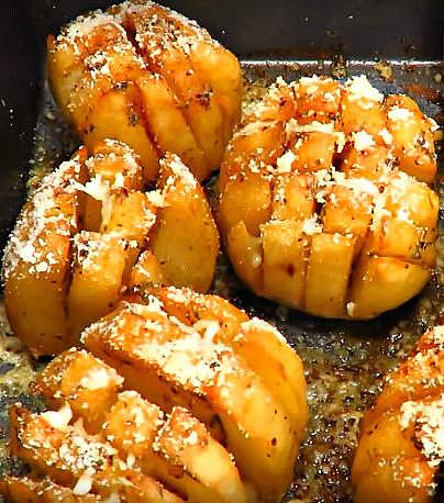 Картофель обожаю в любом виде, но лучше этого рецепта еще пока не нашла!