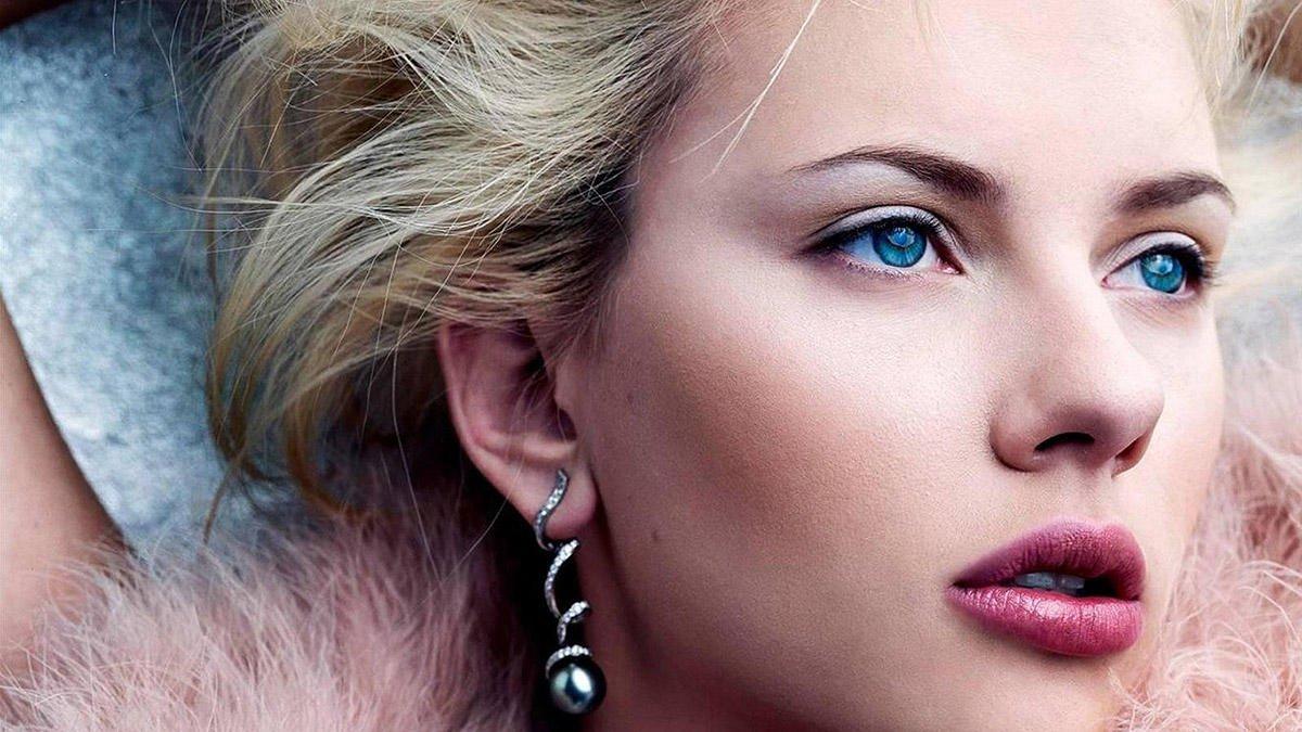 Список 20 самых красивых женщин по версии Google
