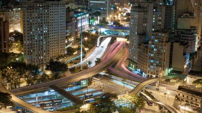 В Сан-Паулу работников метро…