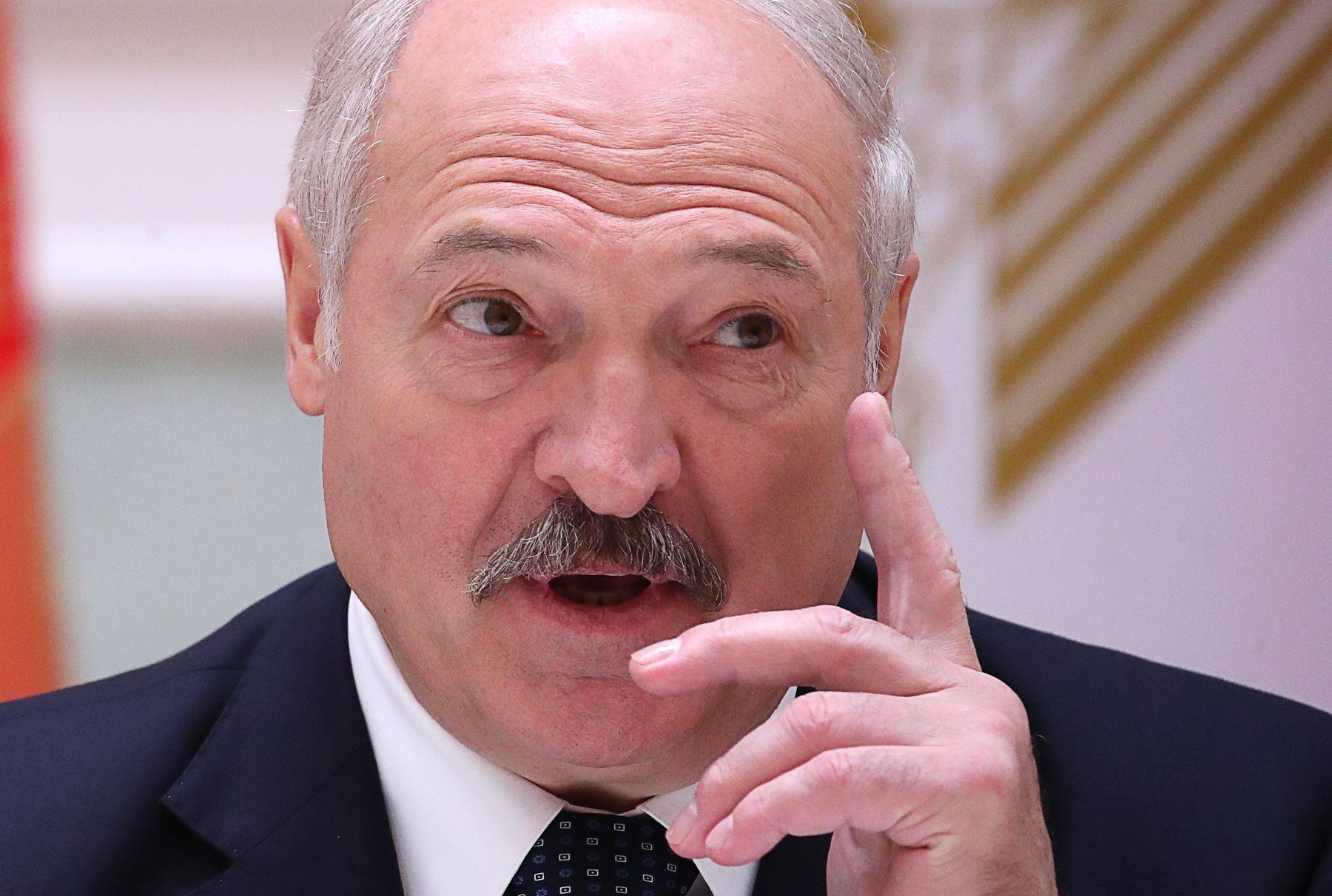 Лукашенко рассказал, как без единого выстрела сохранил бы Крым в составе Украины Гордон,Крым,Лукашенко,Политика,Мир