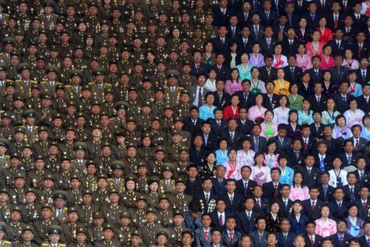 12 фактов о Северной Корее, которые мы проверили
