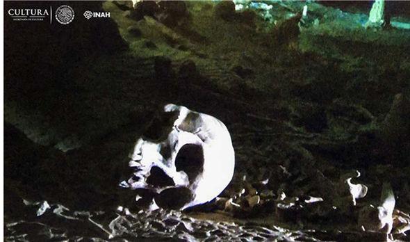 Шокирующая находка в Мексике, которую засекретили. Микрочип возрастом 9000 лет