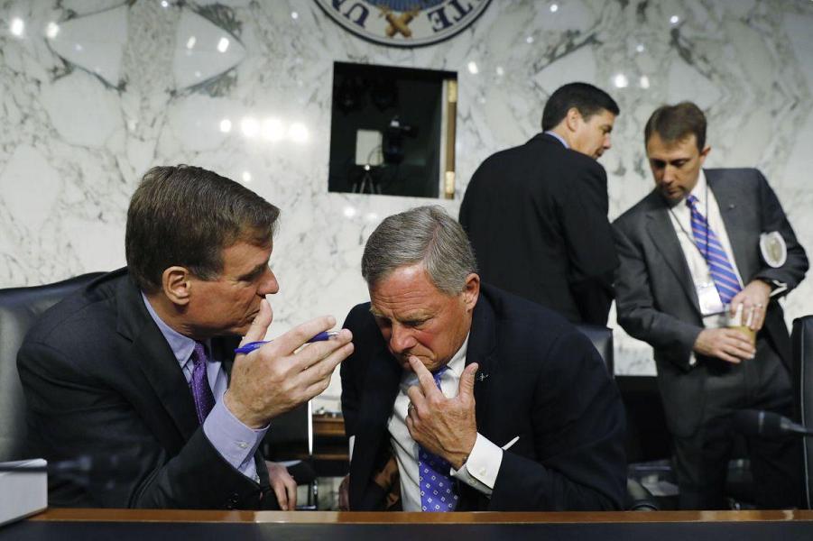 Вмешательство России было. Комитет Сената США нашел доказательства
