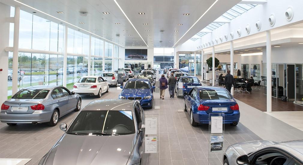 Грядет новая волна массового подорожания автомобилей