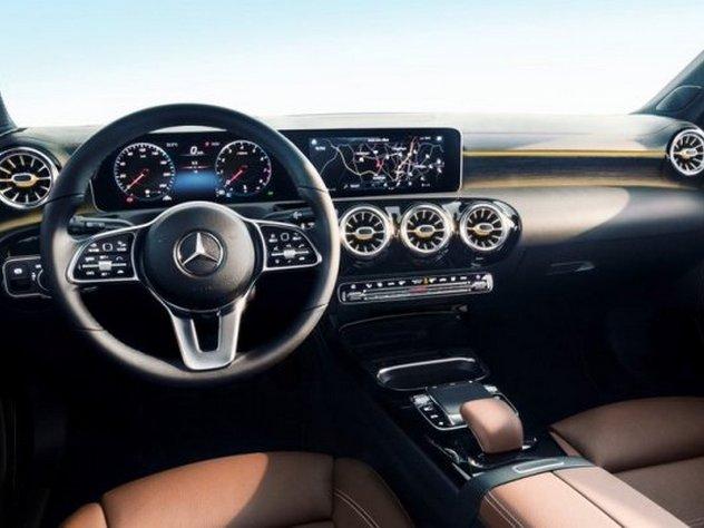 Mercedes начал вторую с начала года отзывную кампанию