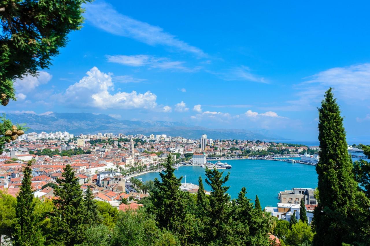 Отдых в Хорватии — 9 лучших курортных мест Адриатического побережья
