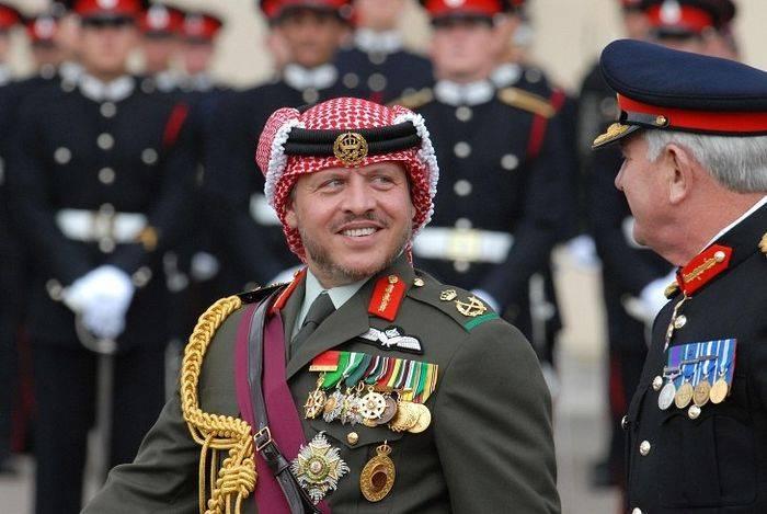Новый «пожар» у границ Сирии: Иордания превращается в горячую точку
