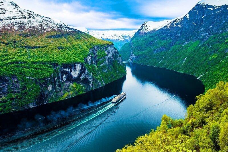 Энергия викинги, интересно, история, норвегия, открытия, факты