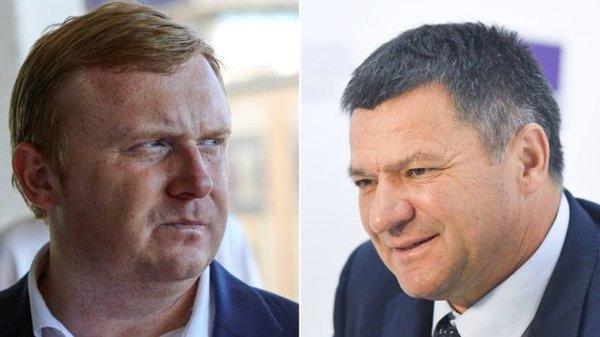 В КПРФ не согласны с результатами выборов губернатора Приморья