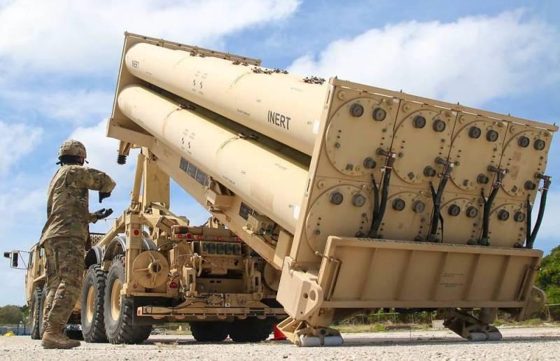 Раскрыта цель вывода американской ПВО с Ближнего Востока