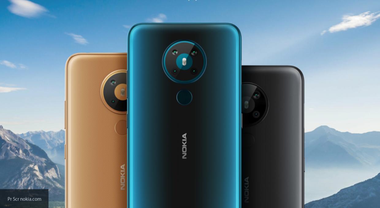 Обновленный Nokia 5310 поступил в продажу в России