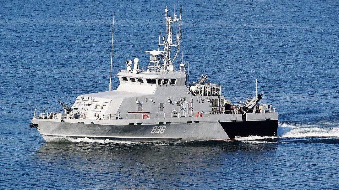 Украина готовится устроить России кошмар на Азовском море