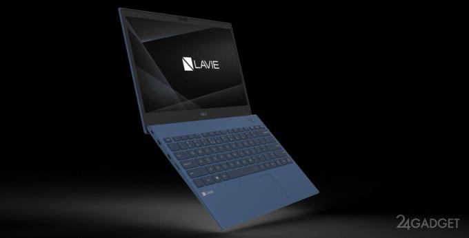 Lenovo презентовала концепт трансформируемого в игровую консоль ПК LAVIE MINI автоматика,гаджеты,Интернет,наука,планшеты,Россия,техника,технологии,электроника