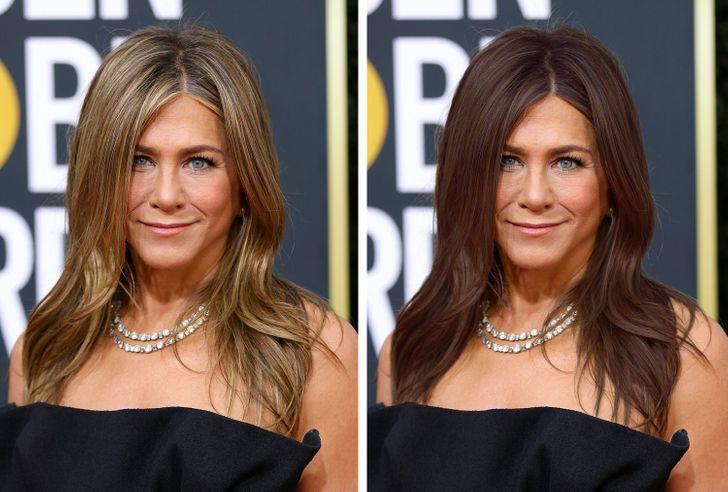 Уловка длиной в карьеру: истинный цвет волос известных женщин
