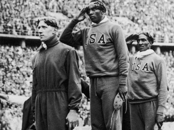 Переломные моменты в истории спорта