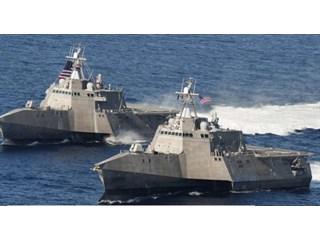«Литоральные» корабли для Саудовской Аравии или зачем Вашингтон превращает Эр-Рияд в морскую державу