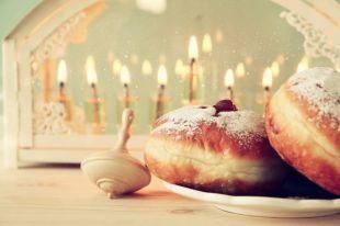 Тыквенные латкес и сырный десерт. Что приготовить на еврейскую Хануку